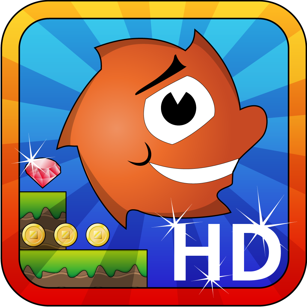 Jump N Roll HD iOS