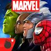 Platz 2: Marvel Sturm der Superhelden