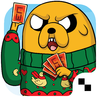 Cartoon Network - Guerra de Cartas - Hora de Aventura portada